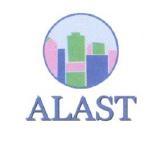Logo Alast