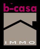 Logo B-Casa