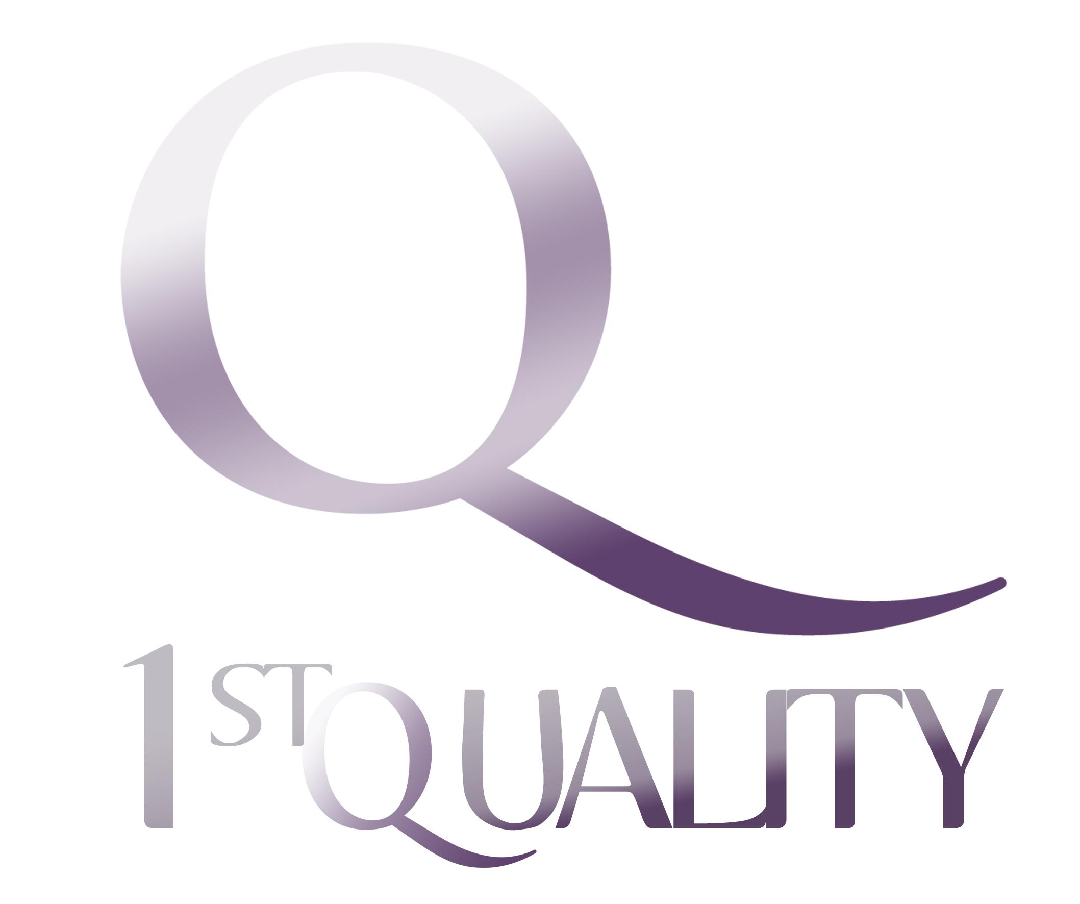 Logo 1st Quality