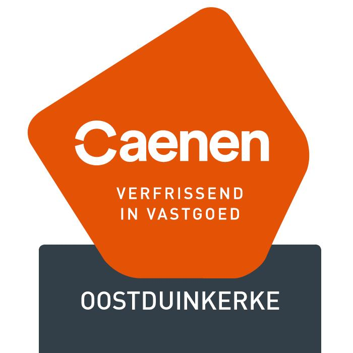 Logo Caenen Oostduinkerke