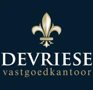Logo Vastgoedkantoor Devriese
