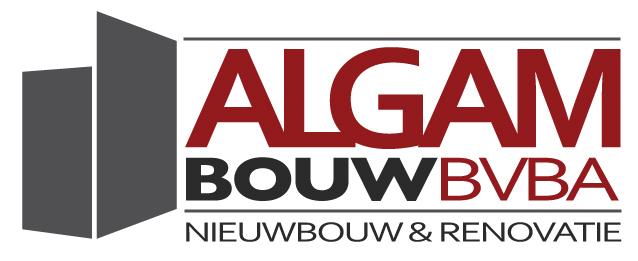 Logo Algam Bouw