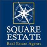 Logo Square Estate