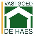 Logo De Haes  Vastgoed
