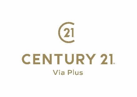 Logo Century 21 Via Plus