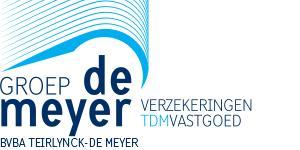 Logo TDM Vastgoed
