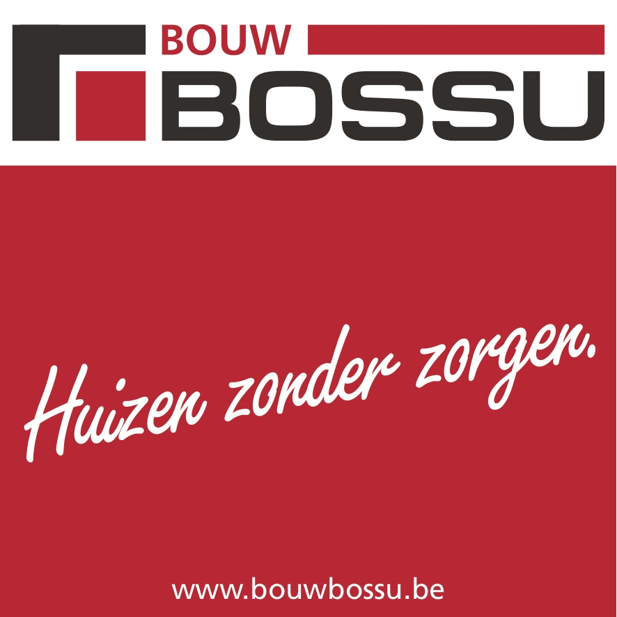 Logo Bossu  Bouw