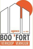 Logo Boo'fort Agence