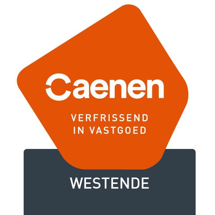 Logo Caenen Westende