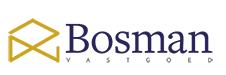 Logo Bosman Vastgoed