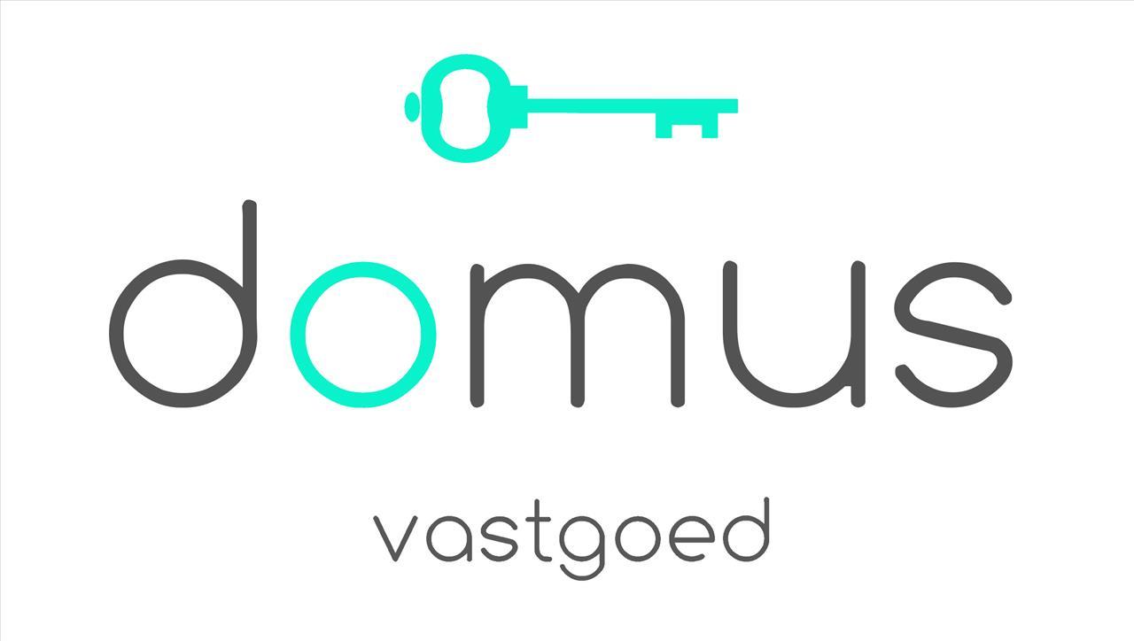 Logo Domus Vastgoed
