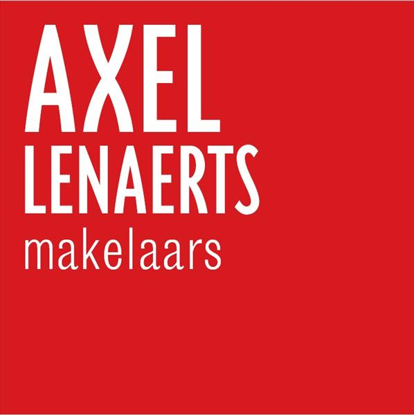 Logo Axel Lenaerts Makelaars Schelde-Leie