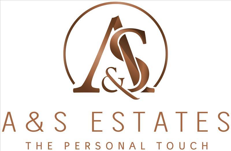 Logo A & S  Estates