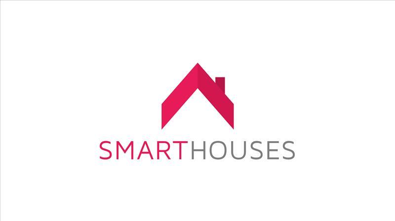 Logo Smart Houses