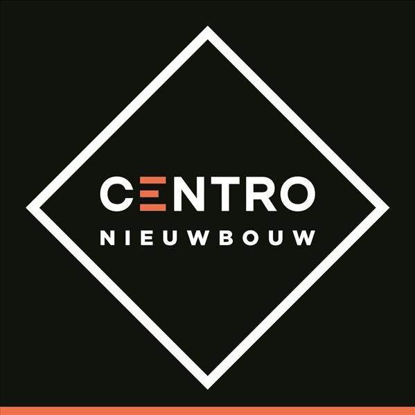 Logo Centro  Nieuwbouw