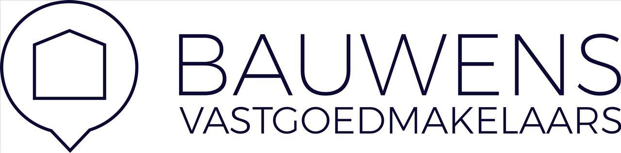 Logo BAUWENS VASTGOED