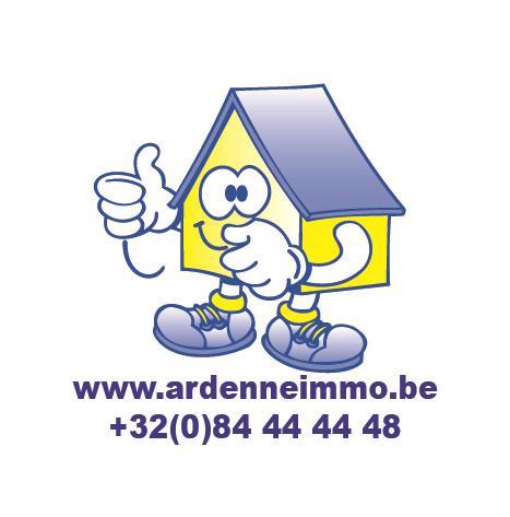 Logo Ardenne Immo