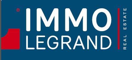 Logo IMMOBILIERE LEGRAND