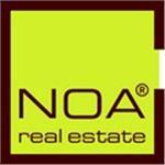 Logo NOA real estate