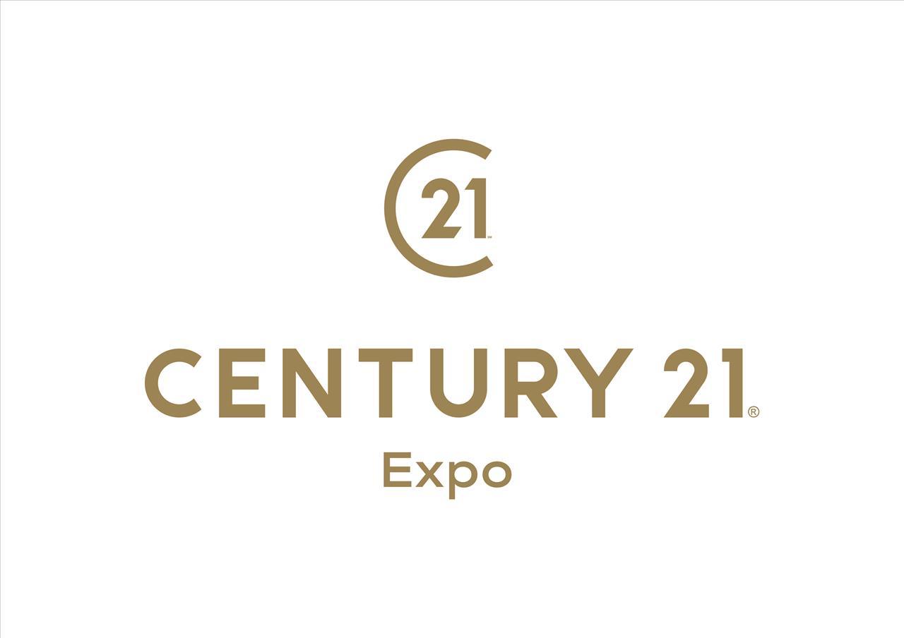 Logo Century 21 - Expo