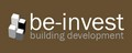 Logo Be-Invest