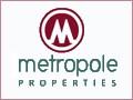 Logo Métropole Properties sprl