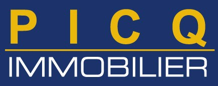 Logo Picq Immobilier