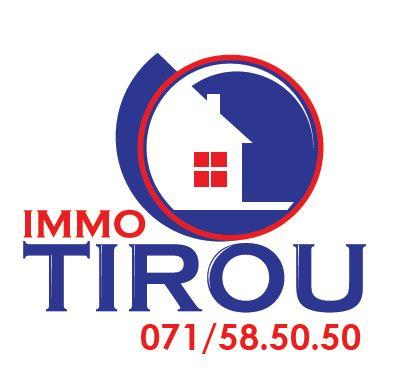 Logo IMMO TIROU