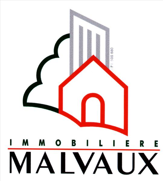 Logo MALVAUX IMMOBILIERE