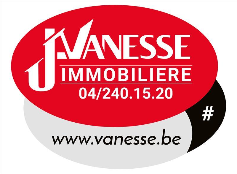 Logo VANESSE IMMOBILIERE SPRLU