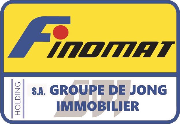 Logo FINOMAT IMMOBILIER
