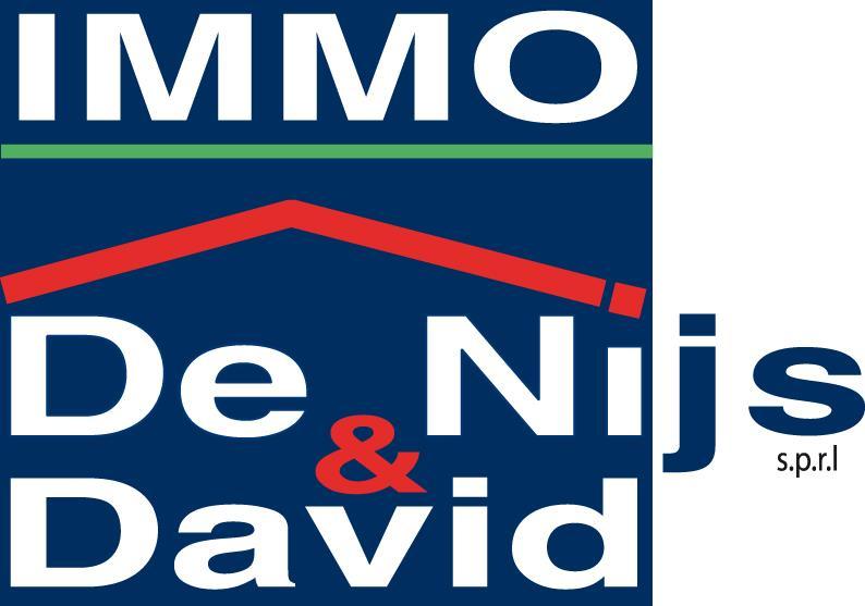 Logo Immo De Nijs