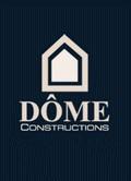 Logo DOME CONSTRUCTIONS SA