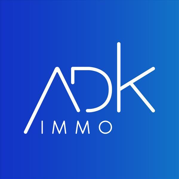 Logo ADK Immo