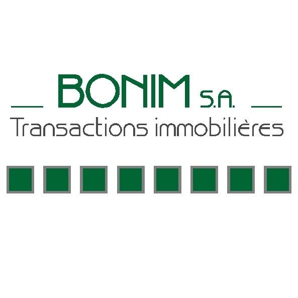 Logo BONIM