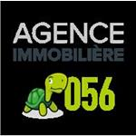 Logo Agence Immobiliere 056
