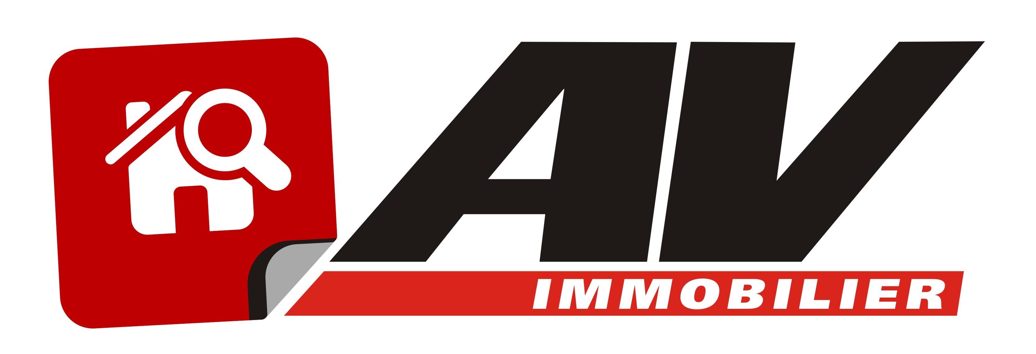 Logo AV Immobilier