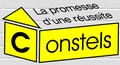 Logo CONSTELS SPRL