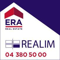 Logo ERA - Realim R2