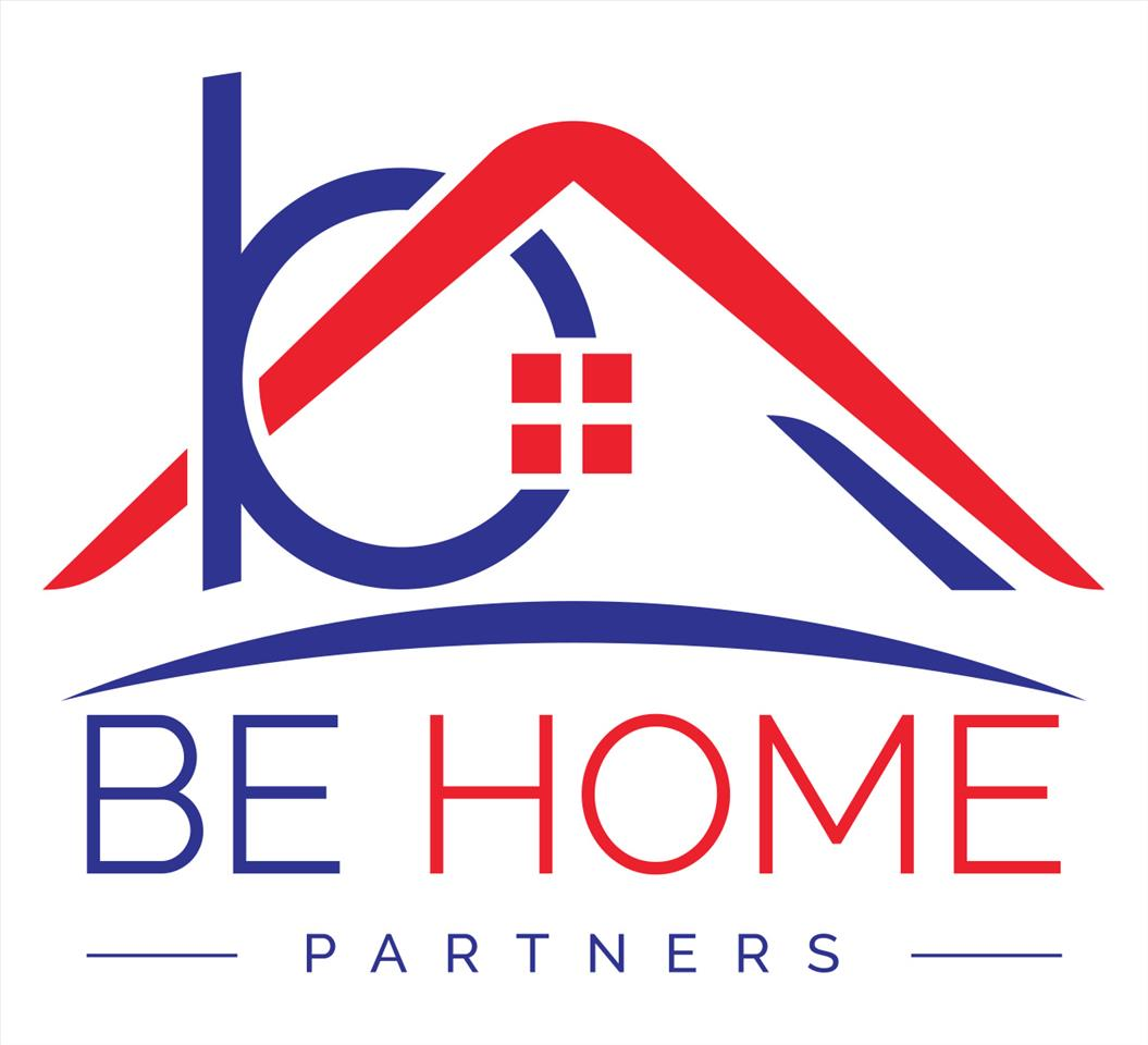 Logo BE HOME PARTNERS