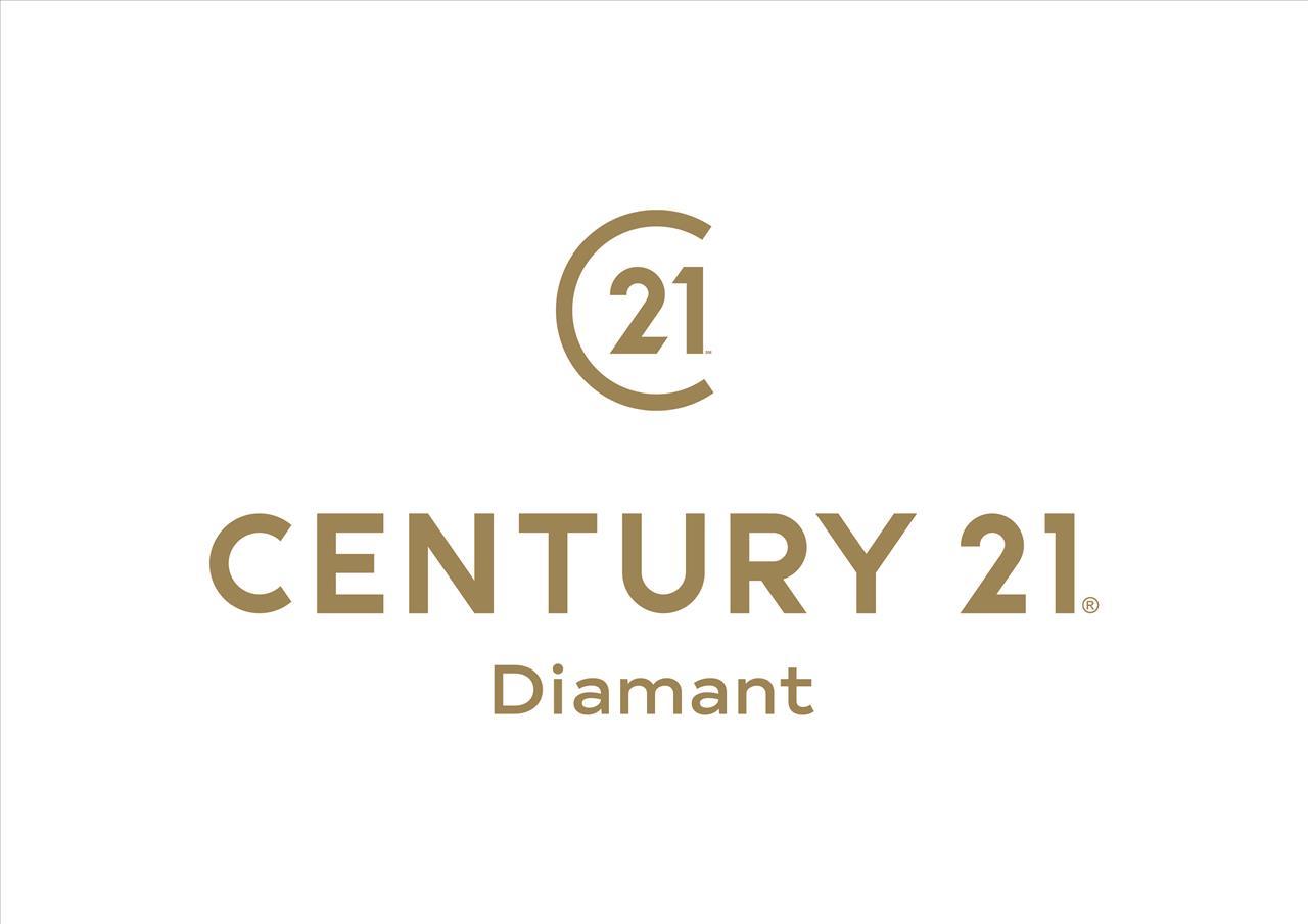 Logo Century 21 - Diamant