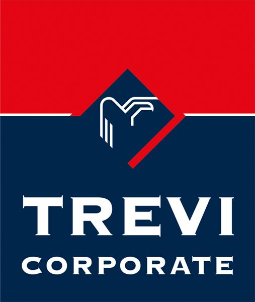 Logo TREVI CORPORATE