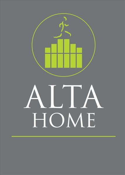 Logo ALTA HOME SPRL