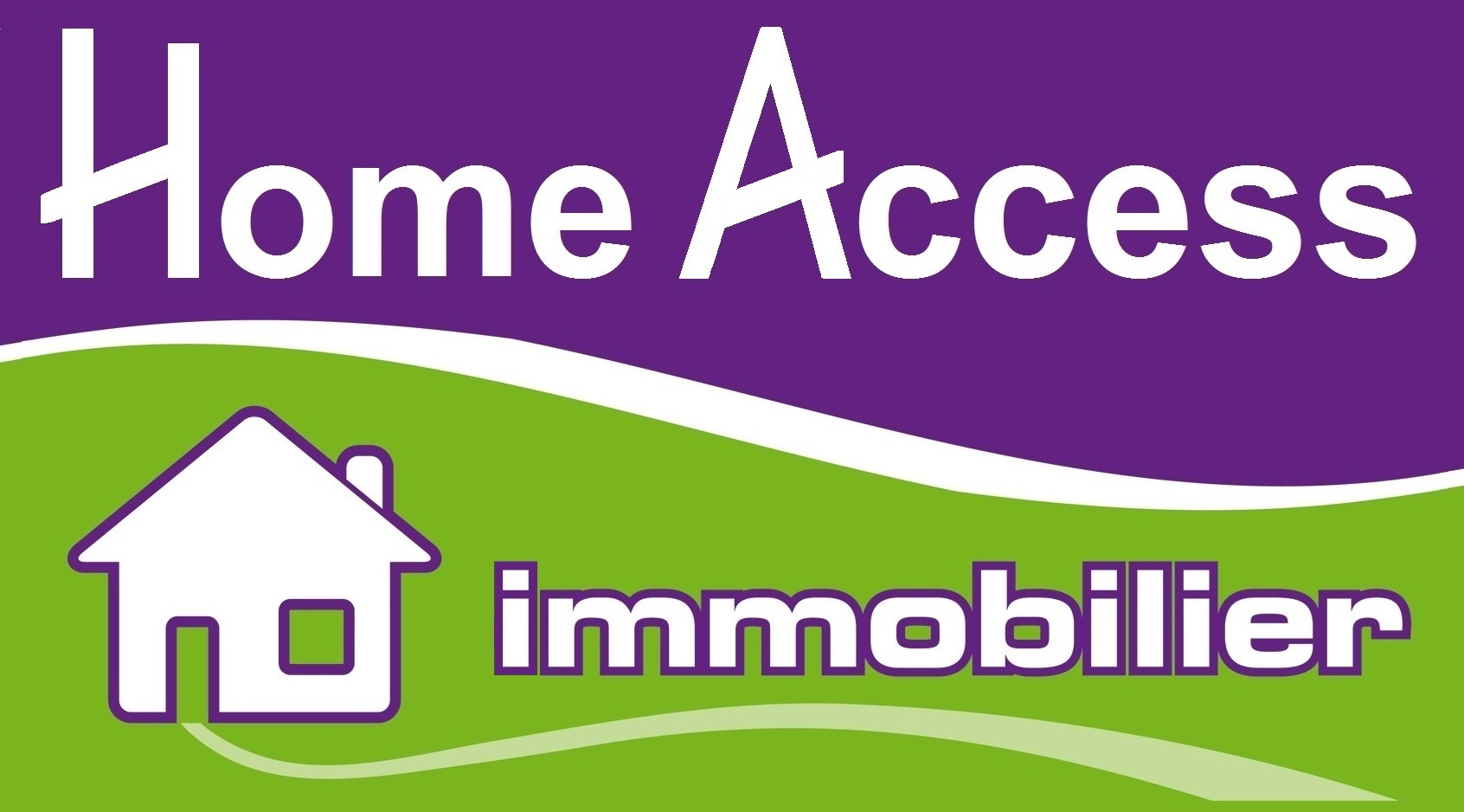 Logo HOME ACCESS SPRL
