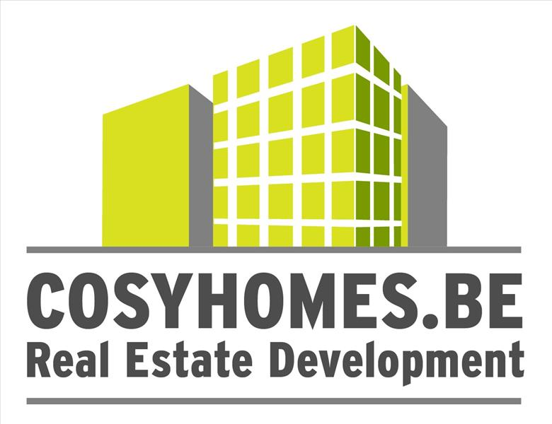 Logo Cosy Homes