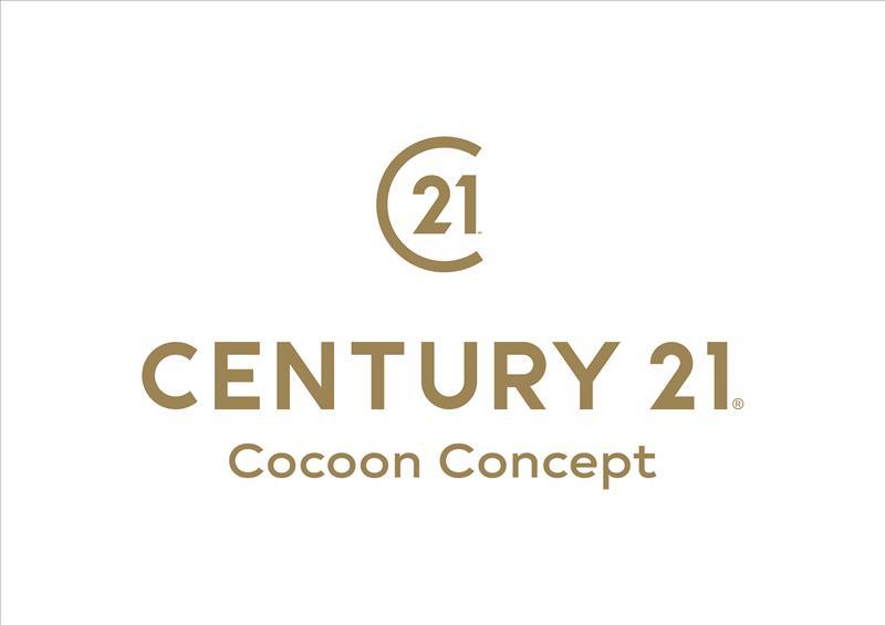 Logo Century 21 - Cocoon Concept