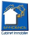 Logo CABINET IMMOBILIER EFFICIENCE