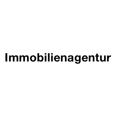 Logo Immobilienagentur