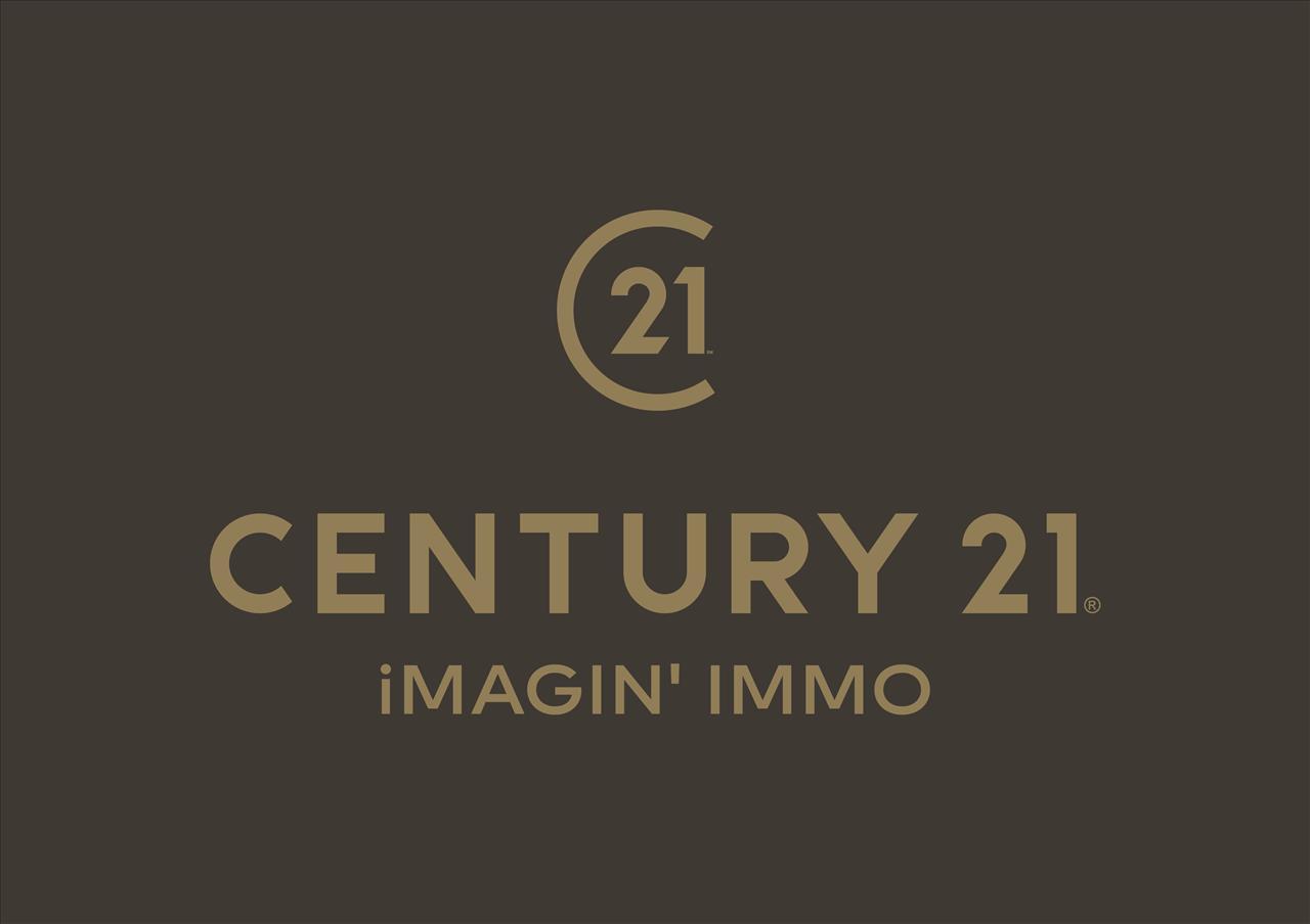 Logo CENTURY 21 IMAGIN´IMMO