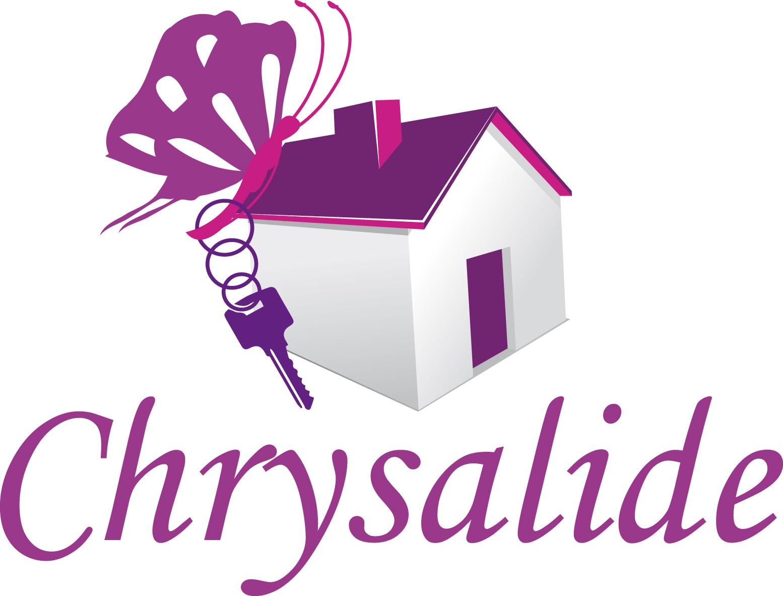 Logo Chrysalide